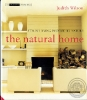 The natural home : stylish living inspired by nature