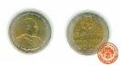 เหรียญ 10 บาท ที่ระลึก 100 ปี พระบาทสมเด็จพระจุลจอมเกล้าเจ้าอยู่หัวเสด็จประพาสยุโรป พ.ศ. 2540