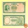 ธนบัตรประเทศจีน ราคา 10 หยวน