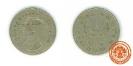 เหรียญ 1 บาท พระบรมรูป รัชกาลที่ 9 - พระครุฑพ่าห์  พ.ศ. 2517