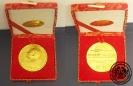 เหรียญที่ระลึก เหมาเจ๋อตุง และ Forbidden City ประเทศจีน