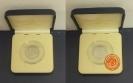 เหรียญ ที่ระลึกพิธีเปิดมหาวิทยาลัยแม่ฟ้าหลวง จ. เชียงราย 1 พ.ศ. 2547