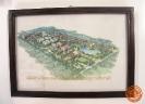 ทัศนียภาพโครงการขยายมหาวิทยาลัยมหามกุฎราชวิทยาลัย