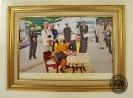 ภาพสมเด็จพระเทพรัตนราชสุดาฯ สยามบรมราชกุมารี เสด็จ ไปทรงเยี่ยมโรงงานหลวง