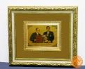 ภาพถ่าย ดร.กฤษณพงศ์ กีรติกร และ President Chao-Hsiung Wang