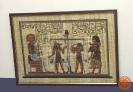 ภาพศิลปะอียิปต์โบราณ