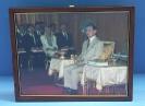 พระบรมฉายาลักษณ์พระบาทสมเด็จพระเจ้าอยู่หัวภูมิพลอดุลยเดช ฯ