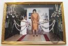 พระบรมฉายาลักษณ์ สมเด็จพระเทพรัตนราชสุดาฯ เสด็จเปิดหอบรรณสารสนเทศ วันที่ 30 มิถุนายน 2548