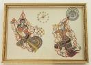 ภาพศิลปะลายไทย