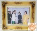 สมเด็จพระเทพรัตนราชสุดาฯ เสด็จฯ ทอดพระเนตรพิพิธภัณฑ์เพื่อการศึกษา และผลงานของโรงเรียนเทพศิรินทร์