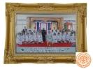 สมเด็จพระเทพรัตนราชสุดาฯ สยามบรมราชกุมารี เนื่องในวโรกาส เสด็จเยือน ณ อิสลามวิทยาลัยแห่งประเทศไทย