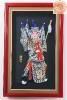 ภาพที่ระลึก Fengyatang's models of the character in Peking Opera (Zhao Yun)