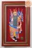 ภาพที่ระลึก Models of the character in Peking Opera