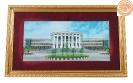 ภาพประดิษฐ์ที่ระลึก Technological University (HmawBi)