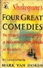 Four great comedies