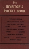 The investor's pocket book