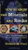 How to know the minerals and rocks