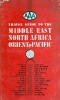 Travel guide to the Middle East, North Africa, Orient and Pacific