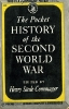 The pocket history of the second world war