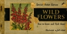 A pocket book of wild flowers