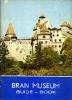 Bran museum : guide-book