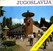 Jugoslavija : spa and climatic resorts